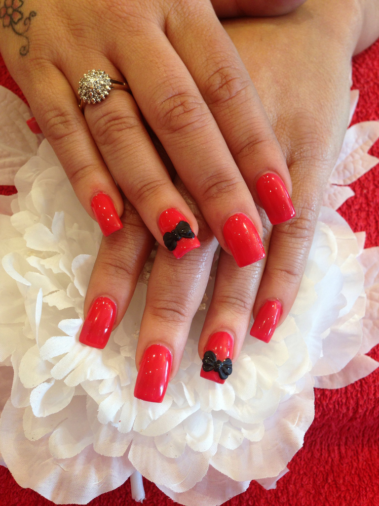 3d Nail Art Designs And Tutorials Page 3 Of 5 Nail Designs For You