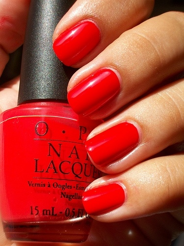 Red Nail Designs and Nail Art - Page 4 of 4 - Nail Designs For You