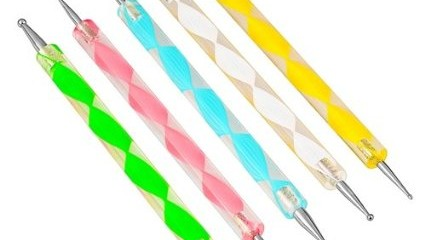 Nail Art Dotting Tools