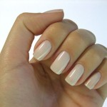 Squarely Rounded Nails