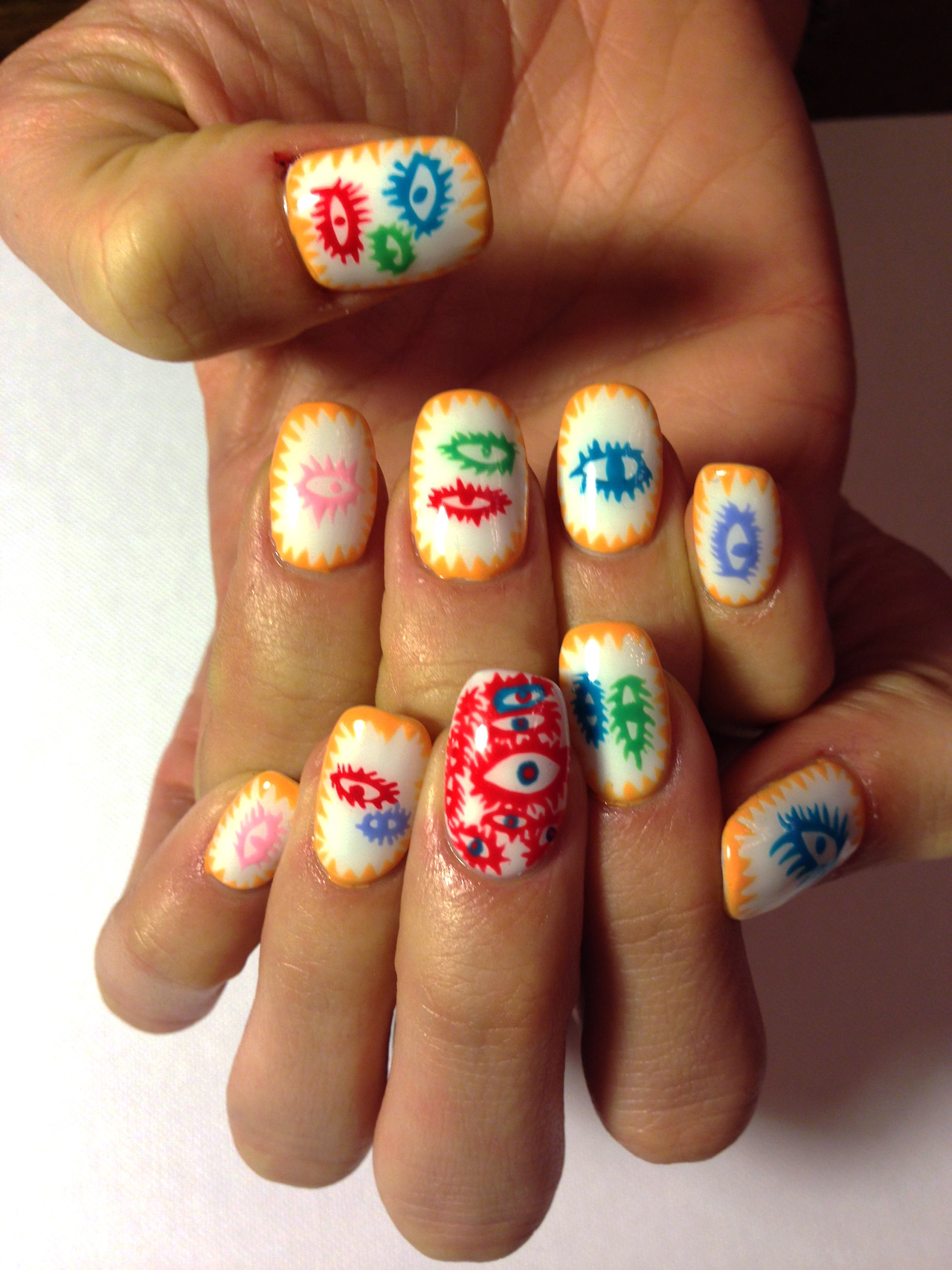 Nail Designs For You