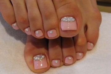 Toe Nail Designs Archives Nail Designs For You