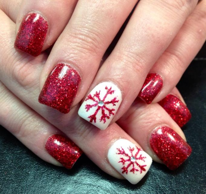 30 Cute Acrylic Nail Designs Page 4 Of 5 Nail Designs For You