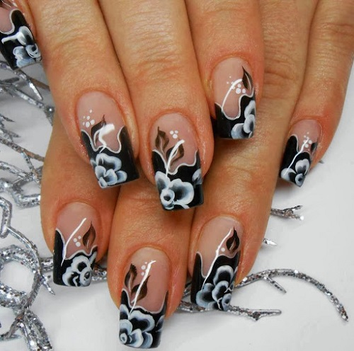 28 Elegant Nail Designs And Nail Art Nail Designs For You