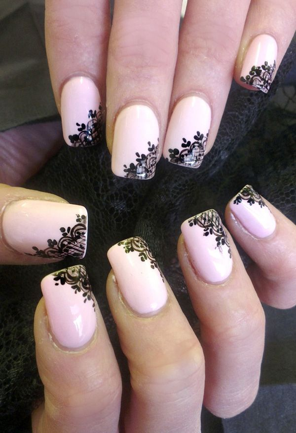 Classy Nail Designs 12 Nail Designs For You
