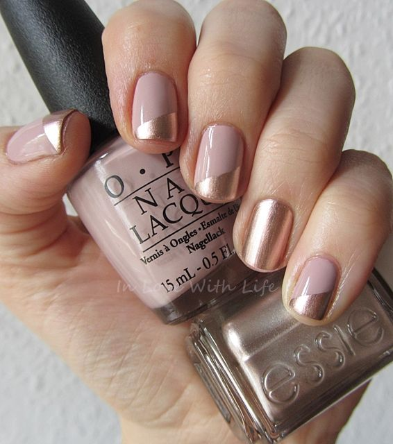 28 classy nail designs page 2 of 4 nail designs for you classy nail designs 22 prinsesfo Choice Image
