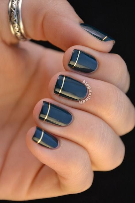 28 Classy Nail Designs Page 4 Of 4 Nail Designs For You