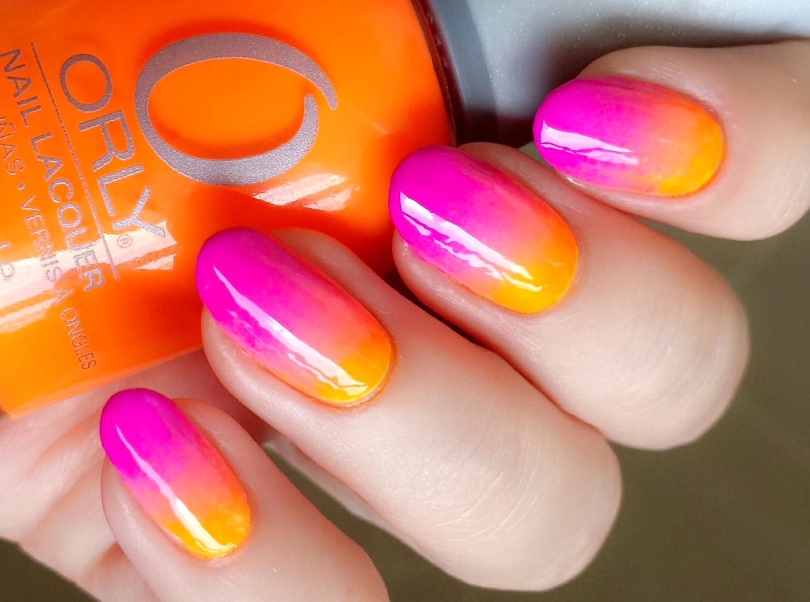 Gradient Nail Art Tutorials - Nail Designs For You